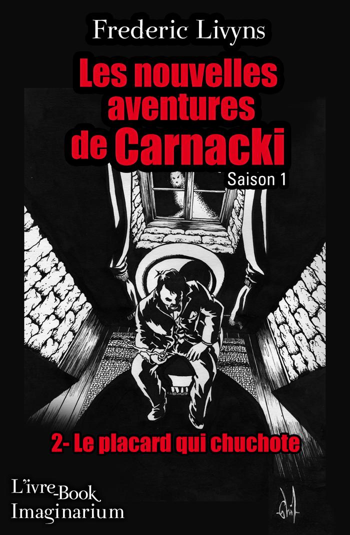Carnacki 2