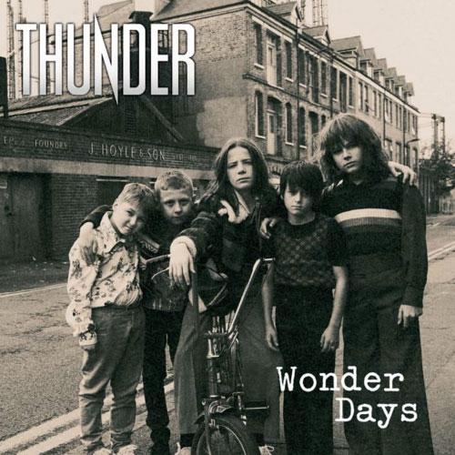 Thunder wonderdays
